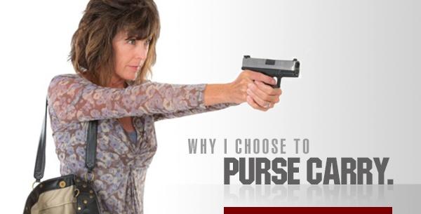 Purse Carry