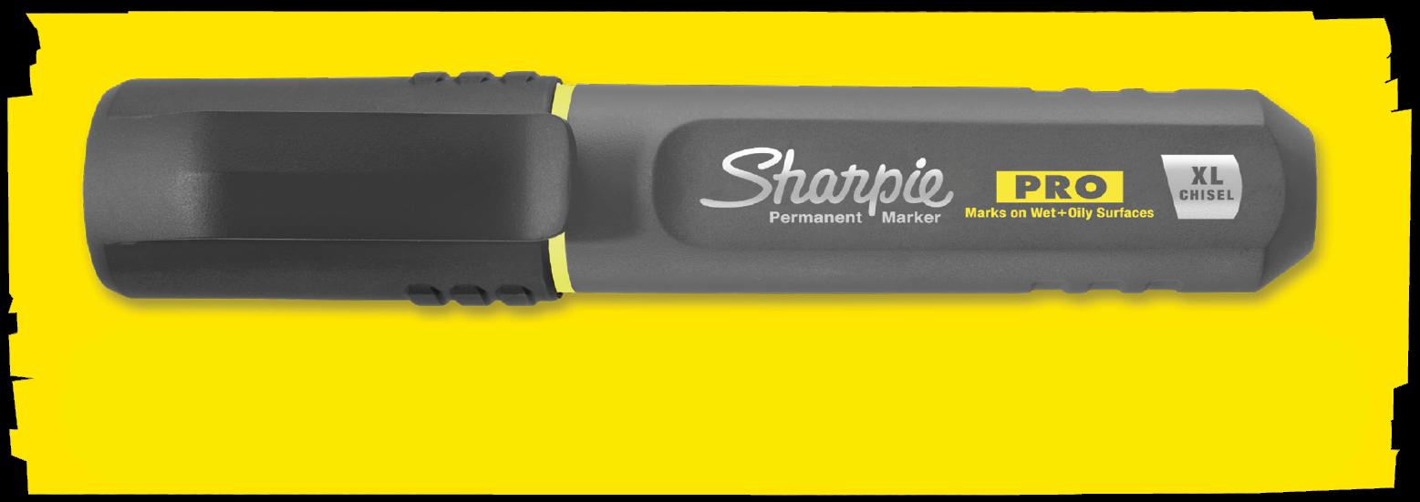 Sharpie IMage