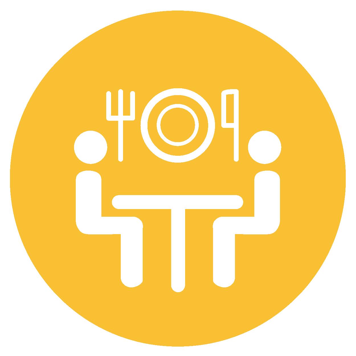 Food as Medicine Icon