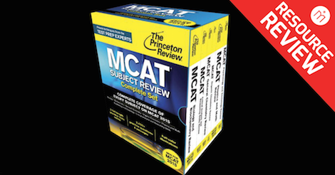 Did The Princeton Review Really Crack the MCAT2015 Code?