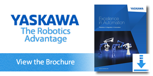 Yaskawa Excellence In Automation