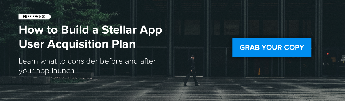 Looking For A Deep Dive Into App Promotion Check Out How To Build Stellar User Acquisition Campaign