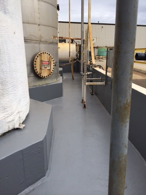 Solutions By Market Flooring Coatings And Tank Liners