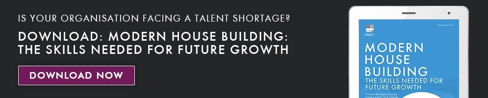 Modern House Building: the Skills Needed for Future Growth