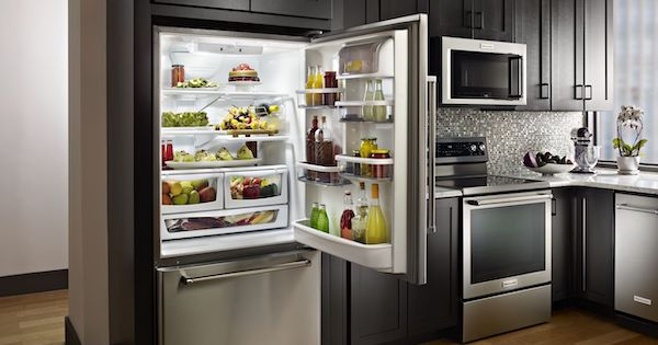 Bottom Freezer Refrigerator Models For 2020