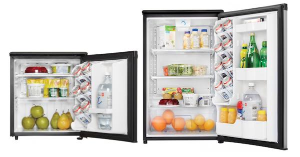 google mini fridge