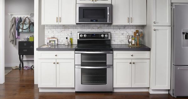 The Double Oven Range - Features & Product Reviews