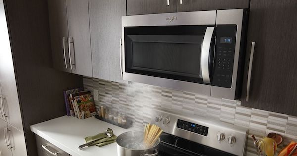 Whirlpool Over The Stove Microwave Reviews Bestmicrowave