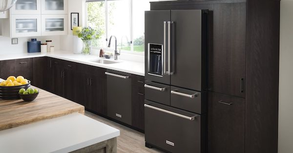 KitchenAid Black Stainless Steel Appliances - 2019 Reviews