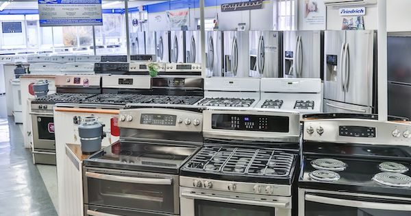 Local Appliance Store vs Big Box Chain - Which is Better?