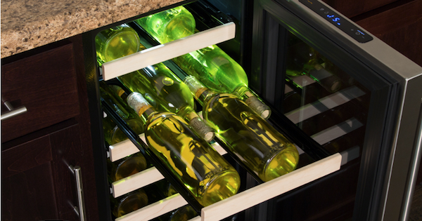 Marvel Wine Cooler Reviews Features Prices