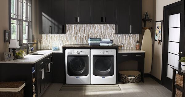 Maytag Stackable Washer Dryer Discover This Great Pair