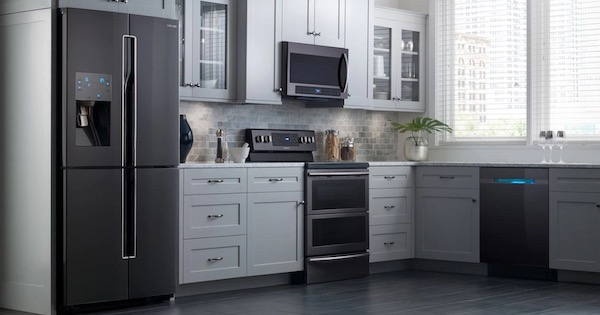 Samsung Black Stainless Steel Appliances 2020 Reviews
