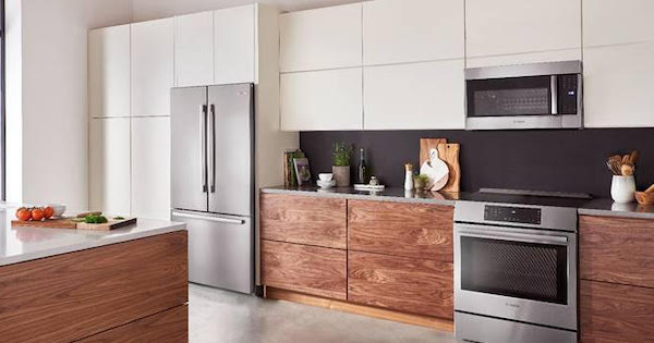 Top Refrigerator Brands Bosch Vs Fisher Paykel
