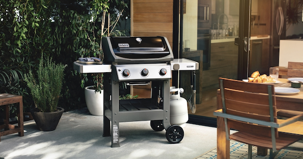 Weber Spirit E-310 vs Genesis E-310 - Which Should You Choose?