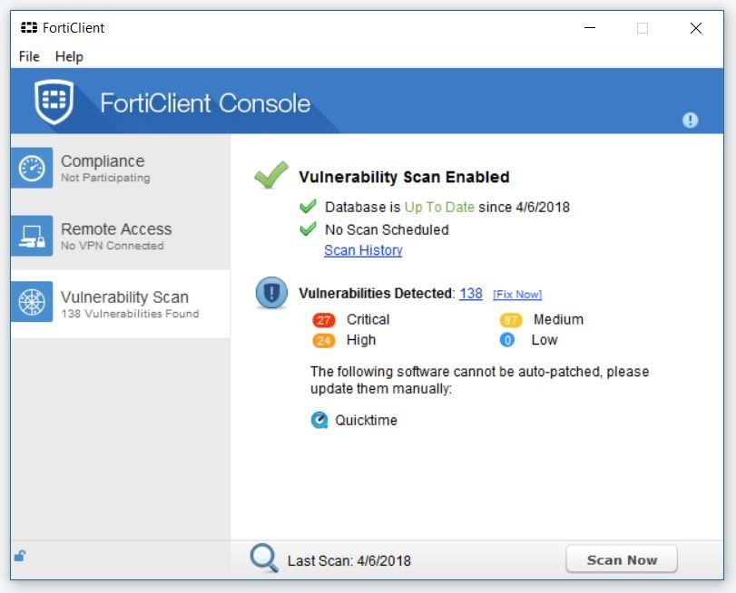 Fortify Your Endpoints with FortiClient