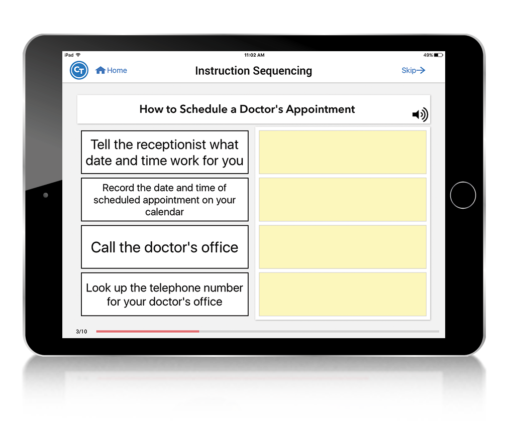 iPad_Top_10_CT_Tasks_Stroke_InstructionSequencing