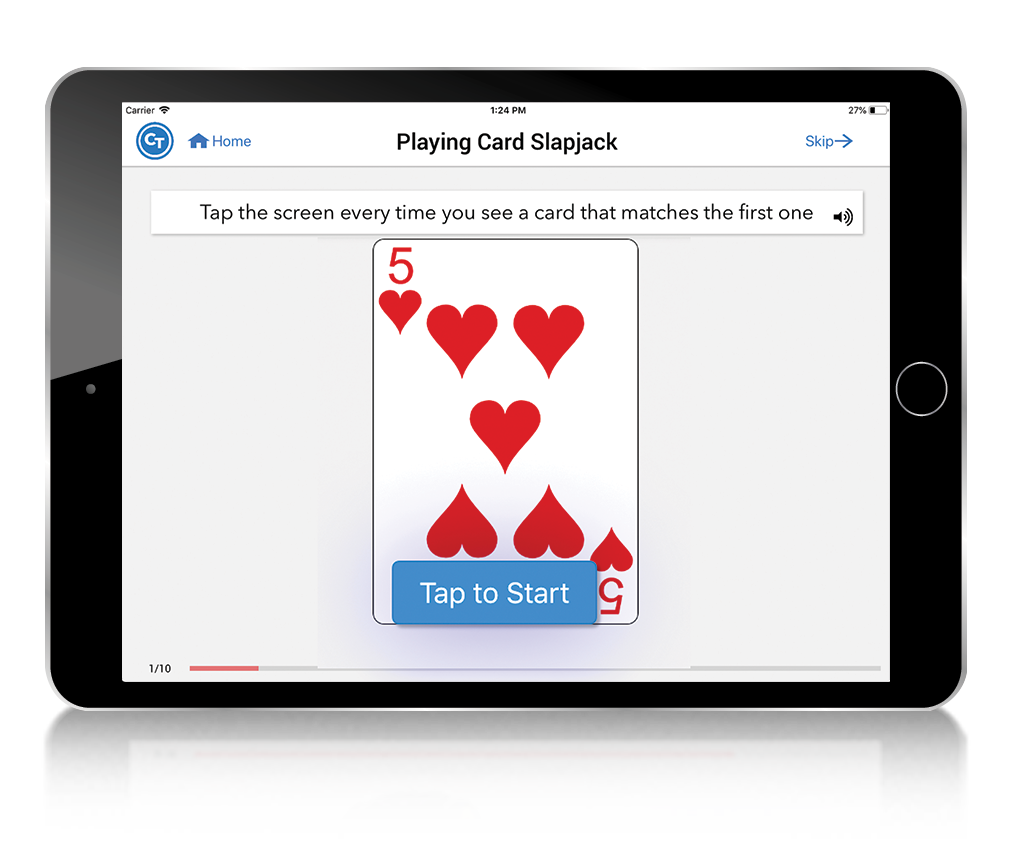 iPad_Top_10_CT_Tasks_Stroke_PlayCardSlapjack