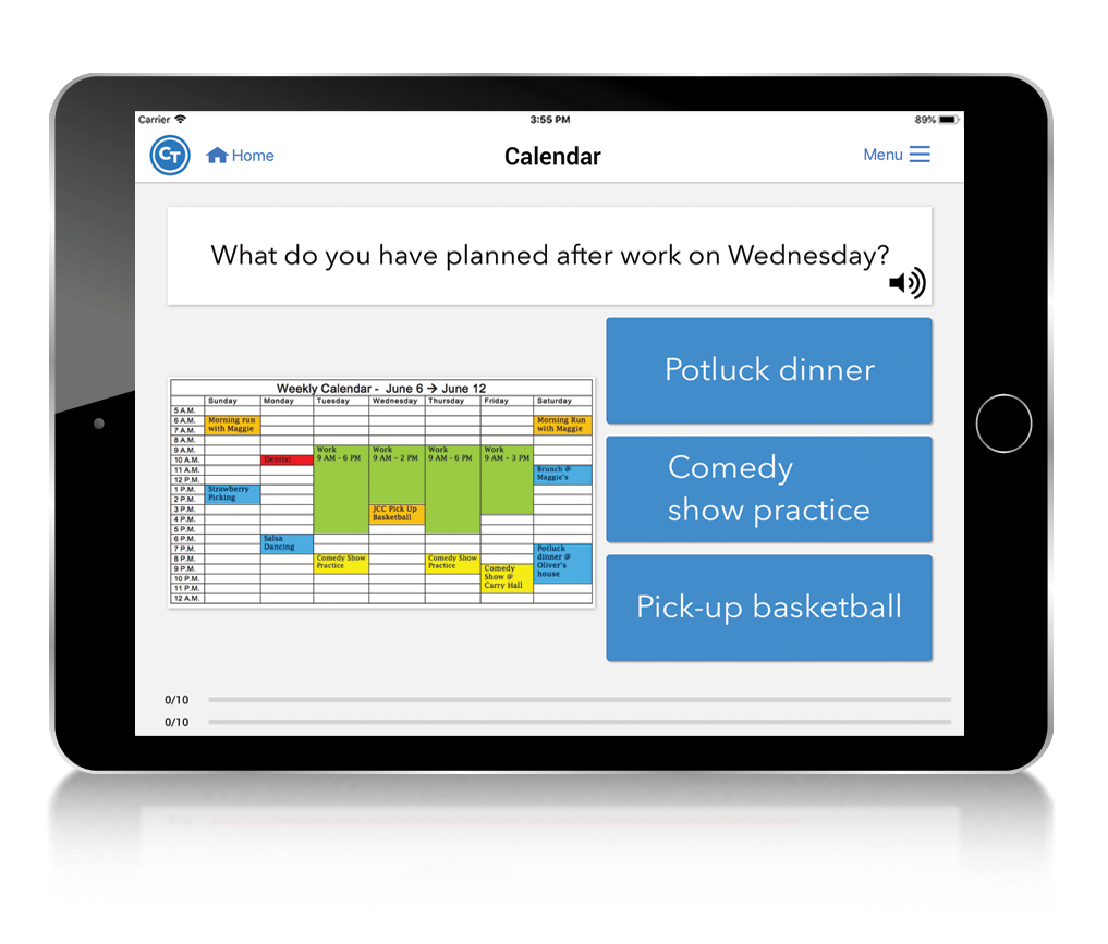 iPad_Top_10_CT_Tasks_Dementia_Calendar_Isolated