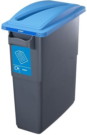 GDPR and Confidential Recycling Bins