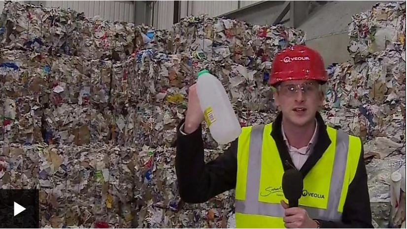 Post China, how can the UK still hits its Waste Framework Directive target?