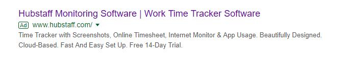 search-ad