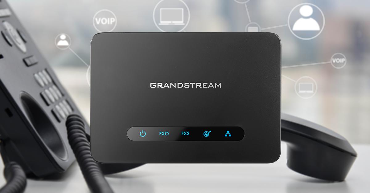 grandstream ht 503 firmware upgrade