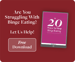 Are you struggling with Binge eating - Let us help! Free Download.