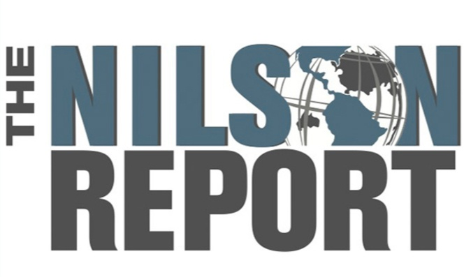 The Nilson Report: Credit Plug-in for Retailers' Mobile Apps