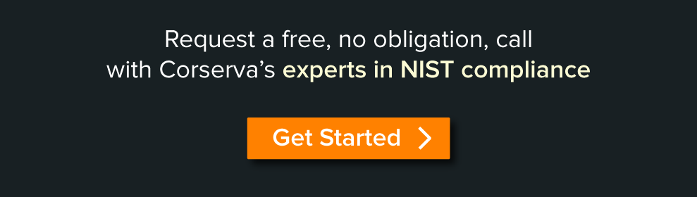 nist compliance the definitive guide to the nist 800 171 mandate