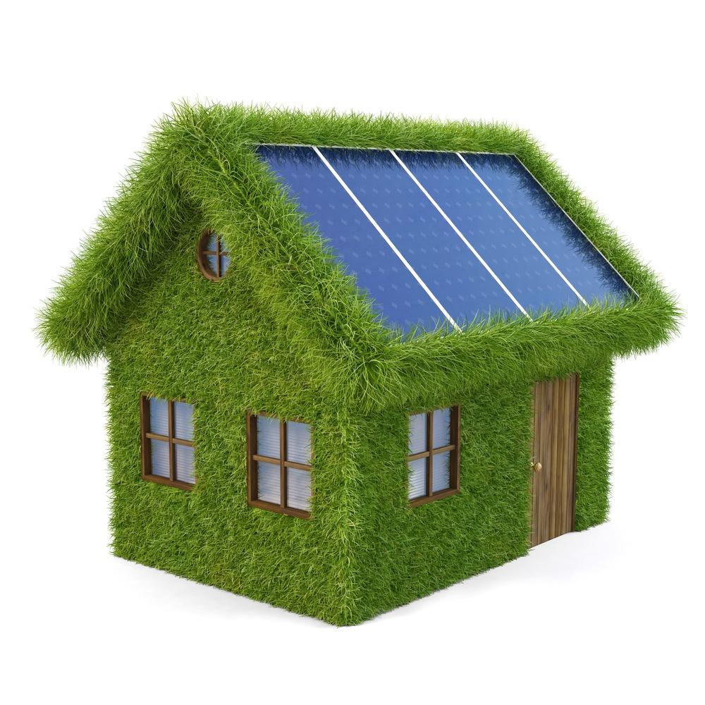 Hoe energiezuinig is jouw huis for Energiezuinig huis