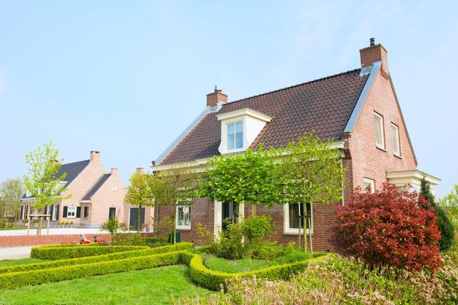 Verkooptips huis verkopen vergeet de tuin niet - Huis in de tuin ...