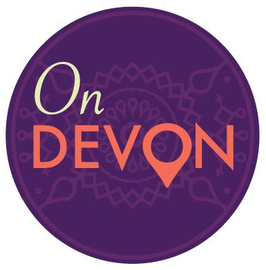 OnDevon logo