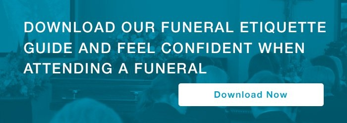 Funeral Customs: What to expect when attending culturally