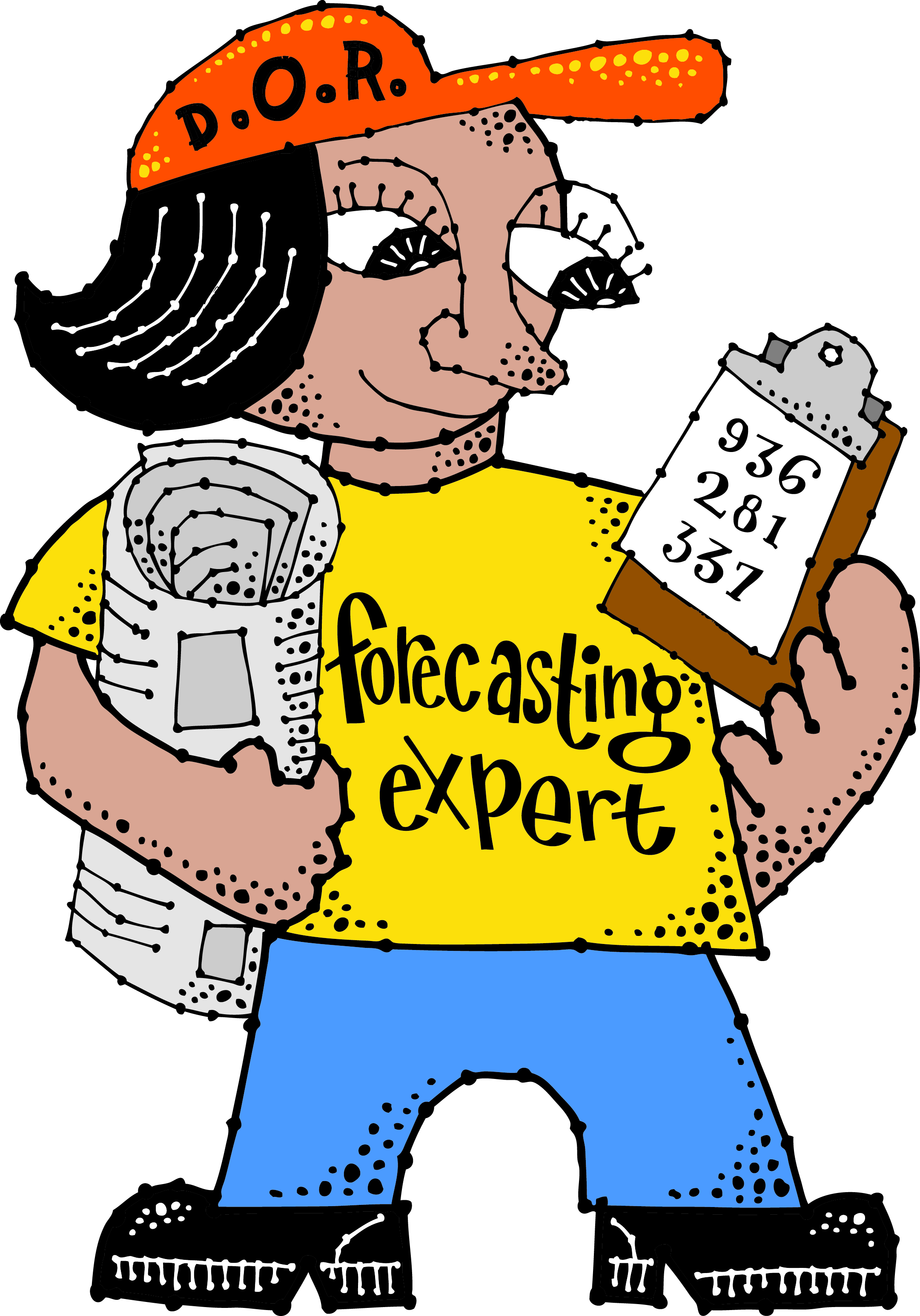 forecasting expert-1