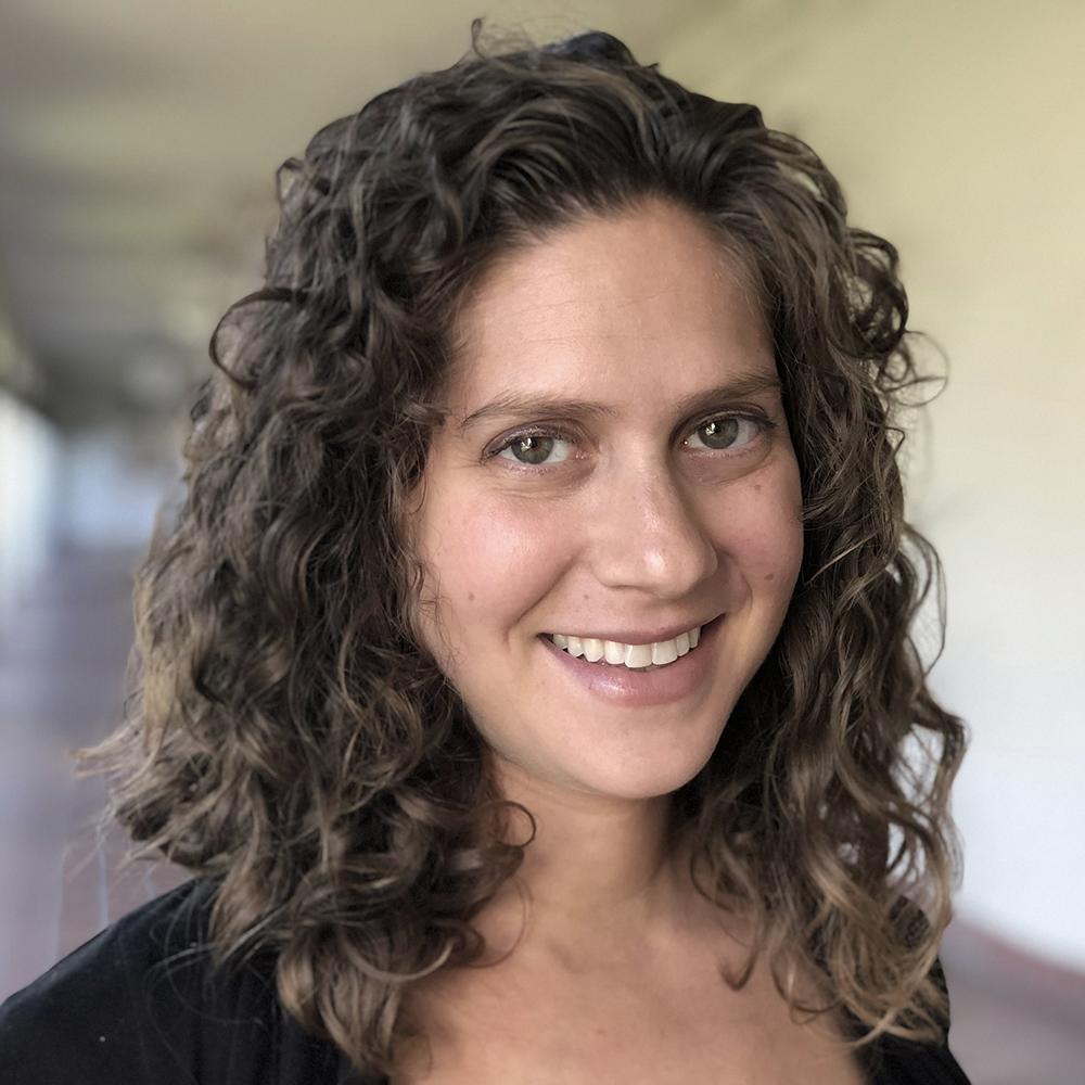 Becky Korman TY