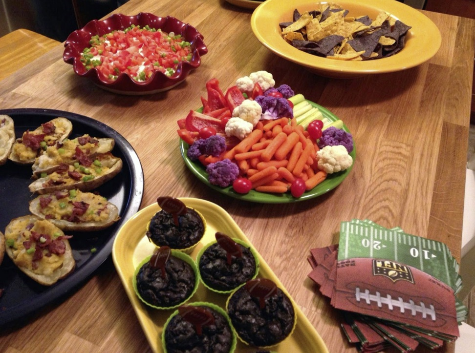 balance 360 approved fall party planning kit
