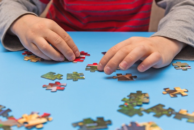 Signs of fine motor delay and how to improve fine motor skills for Adhd and fine motor skills