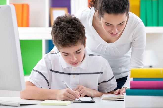 Dyslexia and Homework Help – Good Sensory Learning