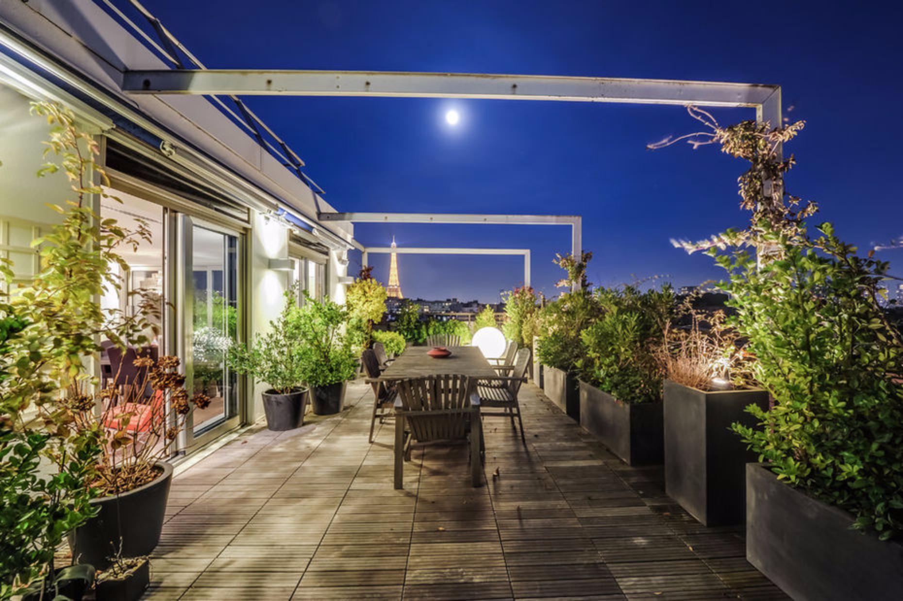 Acheter Un Appartement Avec Terrasse A Paris Oui Mais
