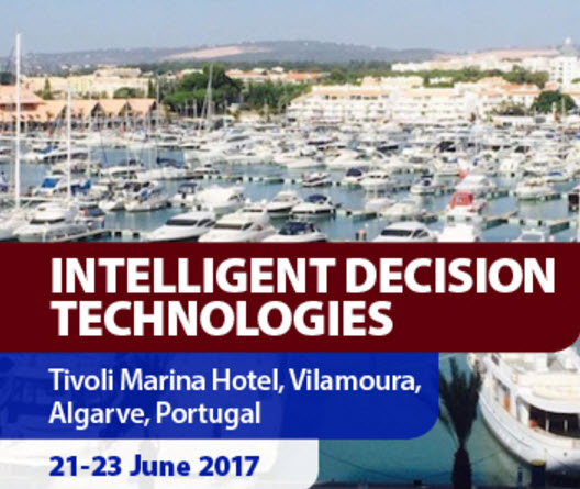 ServicePower Sponsored Research to be presented at the KES Intelligent Decision Technologies Conference 2017 | ServicePower | Innovating Field Service