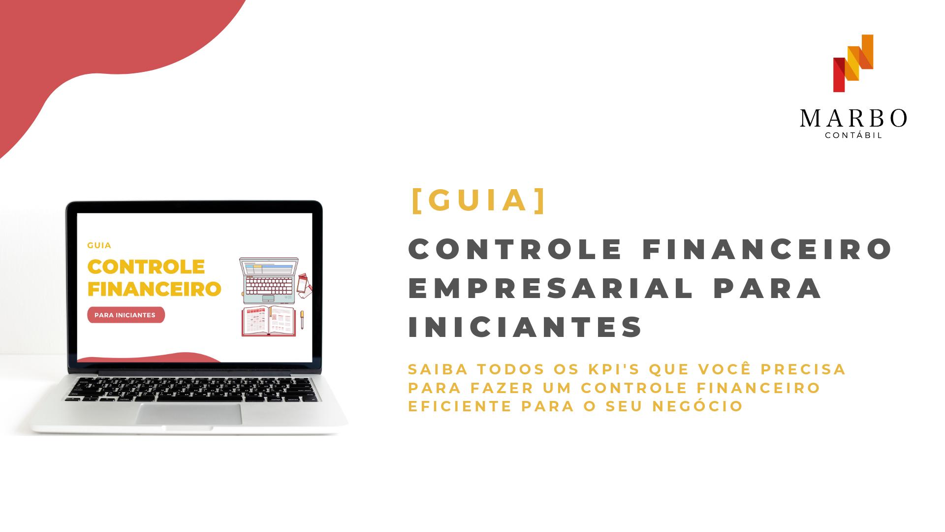 Banner [controle Financeiro]