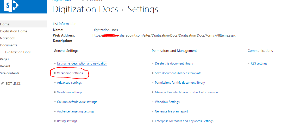 Sharepoint docs settings.png