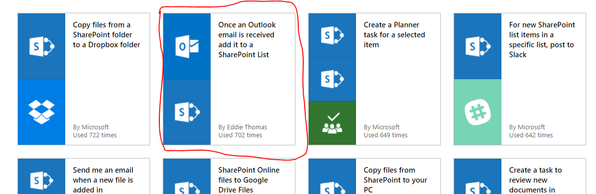 Syncing Microsoft Flow with the Custom List.png