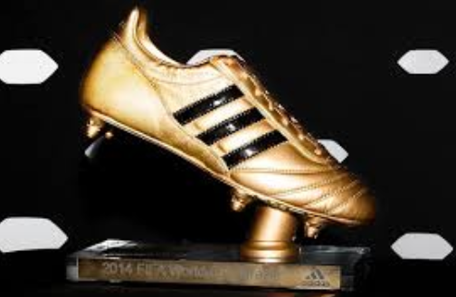 The Golden Boot and Badges