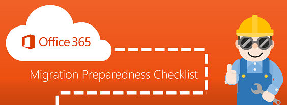 Migrating to SharePoint Online? Get this ULTIMATE checklist