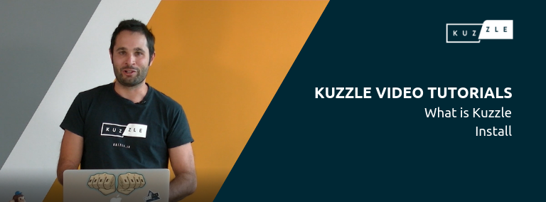 Kuzzle Video Tutorials - Everything you need to know