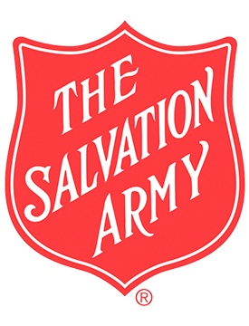 Salvation Army Canada logo