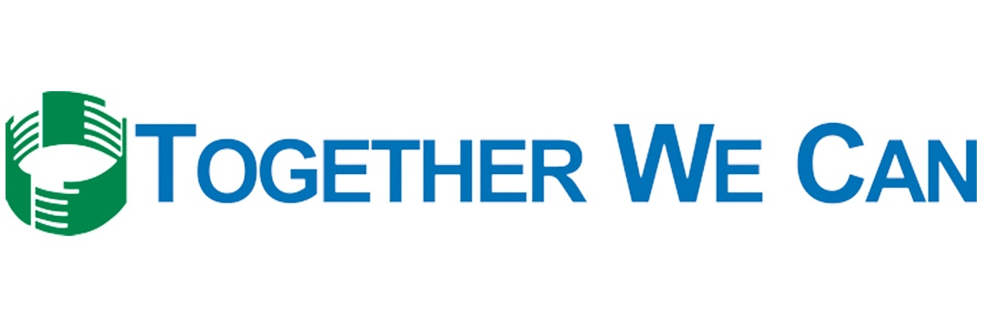 Together We Can Vancouver - Addiction Recovery and Education Society logo