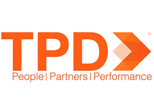 TPD HR Solutions logo